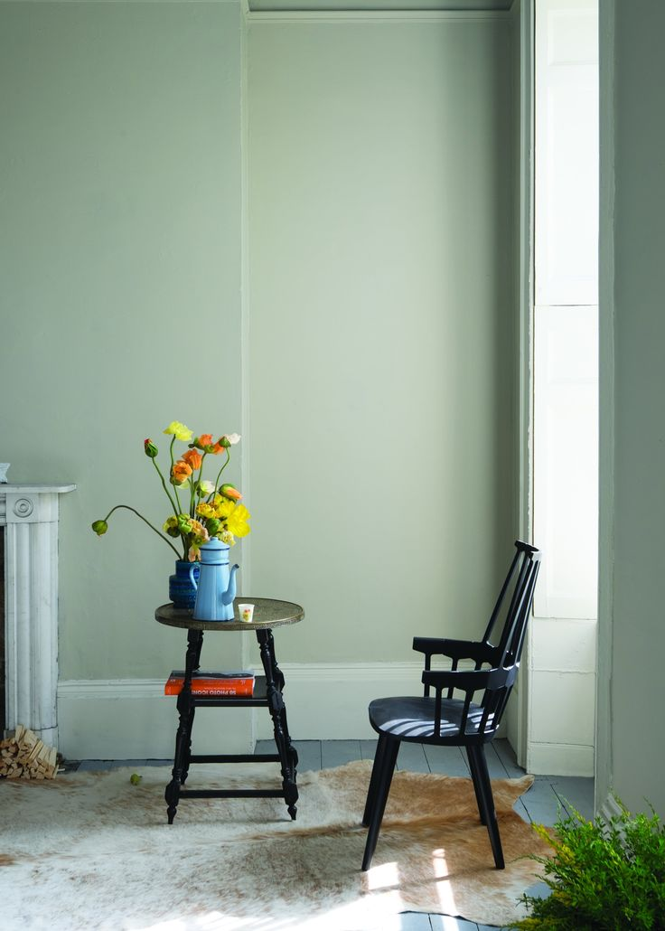 Launching Today: First Look at the Nine Brand New Farrow & Ball Paint Colors