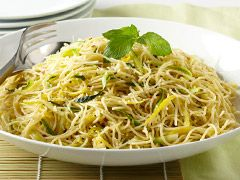 59 best dreamfields angel hair recipes images on pinterest healthy summer squash with angel hair forumfinder Choice Image