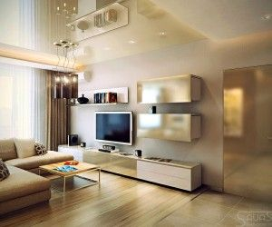 Neutral Living Room L Shaped Sofa Part 50