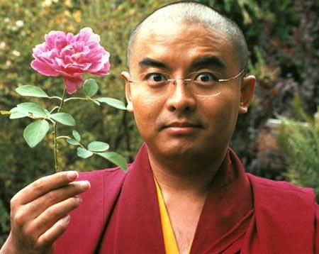 Befriending the monkey mind ~ Mingyur Rinpoche http://justdharma.com/s/qhnk7  In private interviews, I hear about problems with family members, partners, and employers. When you listen, the problems sound so small. But if you think about that problem again and again, it gets bigger and bigger. Making a mountain out of a molehill is the monkey's specialty. This is the nature of the restless monkey-mind. Generally we do not observe the mind itself, so this encounter with the monkey can be…