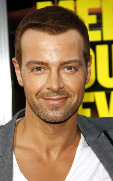 Joey Lawrence <3