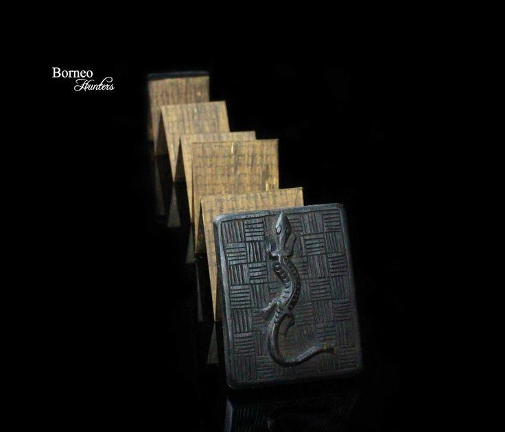 Vintage Magic Book -Batak Priest Diviner Datu Shaman PUSTAHA Sumatra Indonesia - Toba Batak Datu Ritual Healing Book / Cure /Healing Recipe by BorneoHunters on Etsy