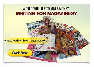 Quick Start System to Writing for Magazins