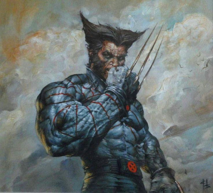 Wolverine giochi gratis