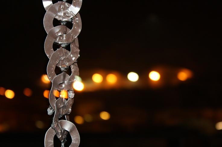 C-c-chain