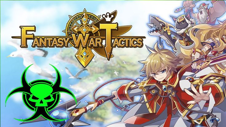 Fantasy War Tactics Cheats For Android and IOS Tips and Tricks