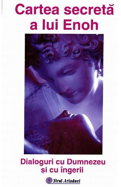 Cartea secreta a lui Enoh » E.T. Shop