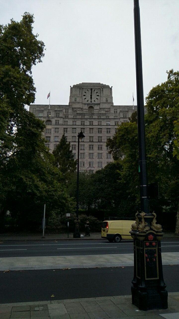 Pearson Plc headquarters London UK