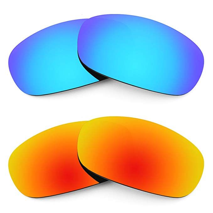 1fea95c1d4 Revant Replacement Lenses for Costa Brine 2 Pair Combo Pack K002 Review