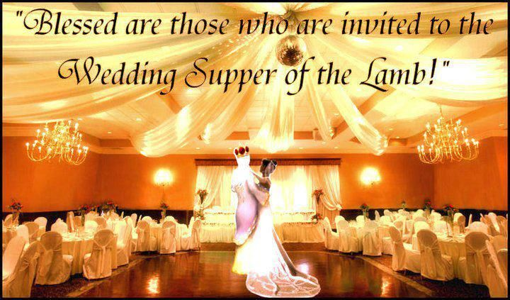 1000 Images About Feast On The Word: 1000+ Images About The Marriage Supper Of The Lamb On