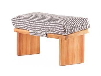 how to make a meditation bench cushion