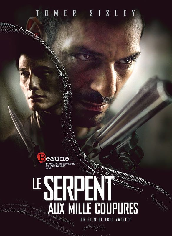 Le Serpent Aux Mille Coupures Cineparade Thierry 13 Film Film Streaming Films Complets