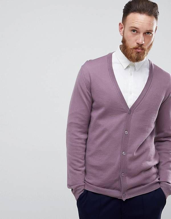 6bef4ec50f2 Men's Sweaters & Cardigans | Shop Men's Knitwear | ASOS | Knit ...