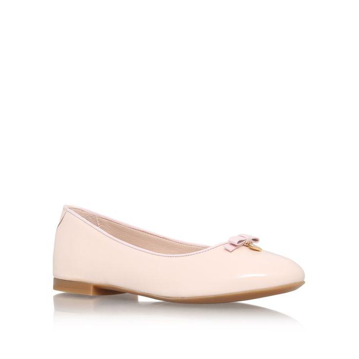 £185.00 - Dolce & Gabbana PINK CLASSIC BALLERINA