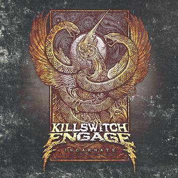 "L'album dei #KillswitchEngage intitolato ""Incarnate""."