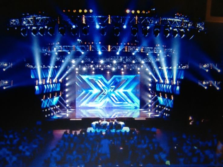 x factor uk on stage audition - Hledat Googlem