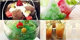 7 Resep Kreasi Minuman Segar Untuk Perayaan Tahun Baru