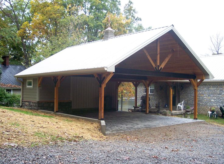 Check online carport cedar log cabin kits canada for