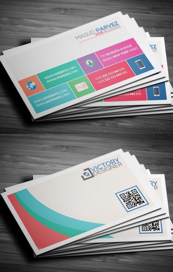 10 best Business Card Ideas images on Pinterest   Graphics, Carte ...