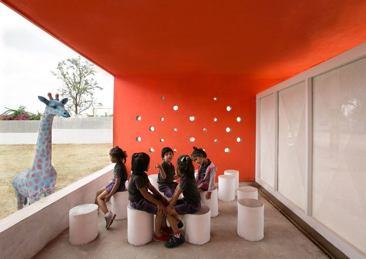 Best Kids Educational Spaces Images On Pinterest School