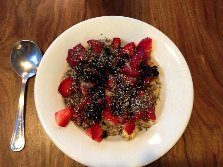 Gluten Be Gone: 5 Delish Wheat & Dairy-Free Restaurants in Seattle
