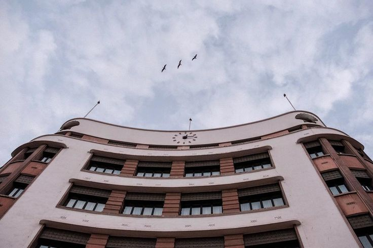 Imperial Casablanca all my memories are #safewithdrobo #architecture #imperial #hotel #building #birds #casablanca #morocco #maroc #africa #tagsforlikes #followme #instagood #me #follow #photooftheday #picoftheday #instadaily #fun #amazing #bestoftheday #instamood #follow4follow #adventure #photo #photography #travel #travelgram #travelphotography #