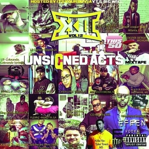 10 -SBG  JAYLA PEE and JIMMY STIKKX - BIG DOG SHIT - by itsyourboyjay-t Top 10 Unsigned Acts V11