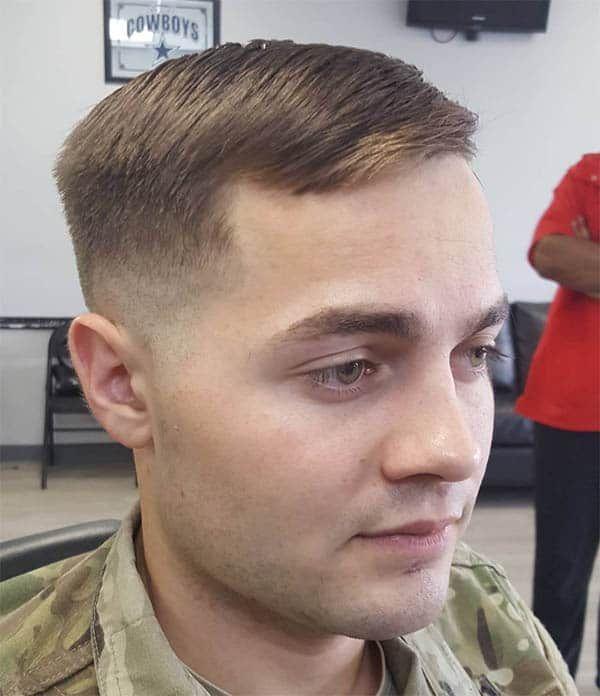 39++ Cowboy cut haircut ideas