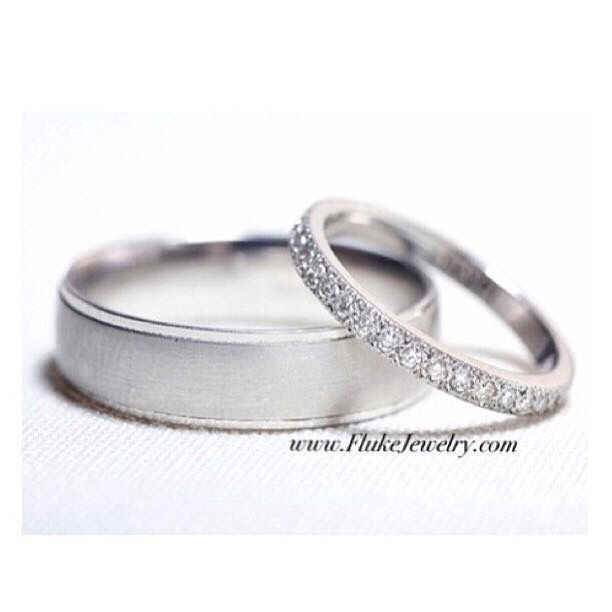 Easy couple ring for everyday