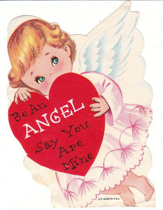 Angel Valentine naked 34