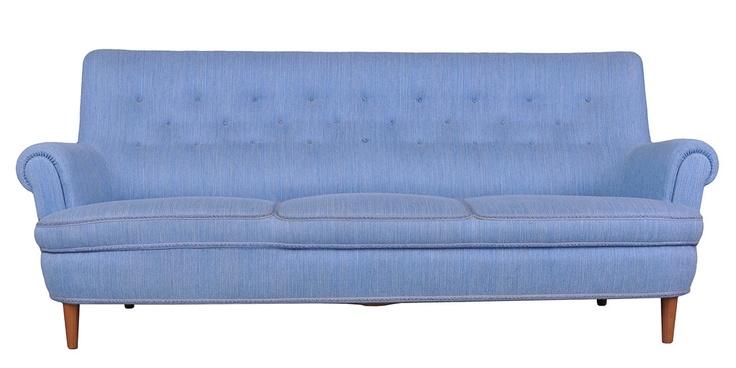 Retro soffa 40-50 tal