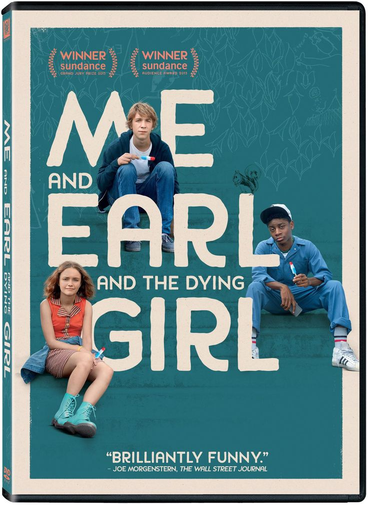 Amazon.com: Me & Earl & The Dying Girl: Thomas Mann, Nick Offerman, Rj Cyler, Alfonso Gomez-Rejon: Movies & TV