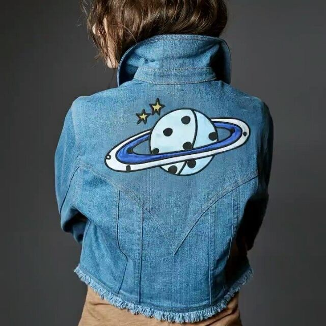 "207 Me gusta, 7 comentarios - Lee Jeans Argentina (@leejeansar) en Instagram: ""> ̶O̶v̶e̶r̶s̶i̶z̶e̶d̶ ̶R̶i̶d̶e̶r < #LeexHOH #Denim #Jacket #HouseOfHolland #AW17"""