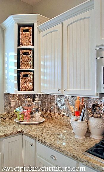 17 best ideas about bead board kitchens on pinterest white beadboard kitchen cabinets images Kitchen Colors with White Cabinets