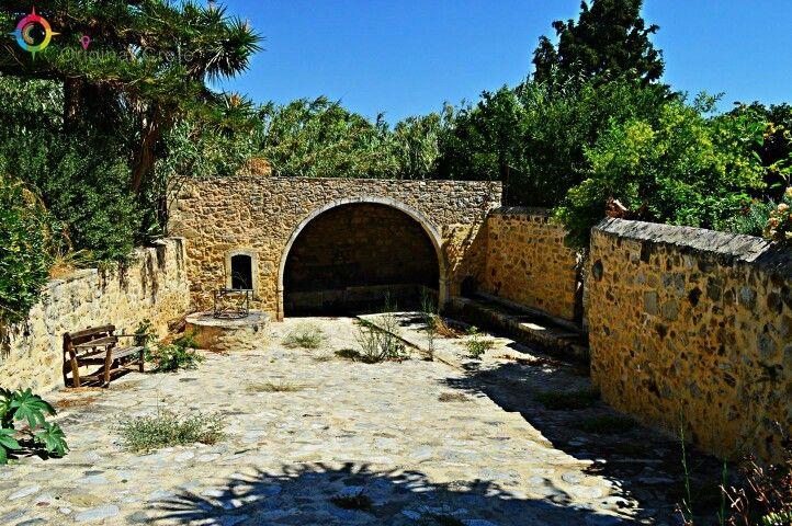 Siva #traditional #village #Crete #holiday #OriginalCrete