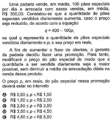 Enem: correção e gabarito comentado extra-oficial do segundo dia - Jornal O Globo