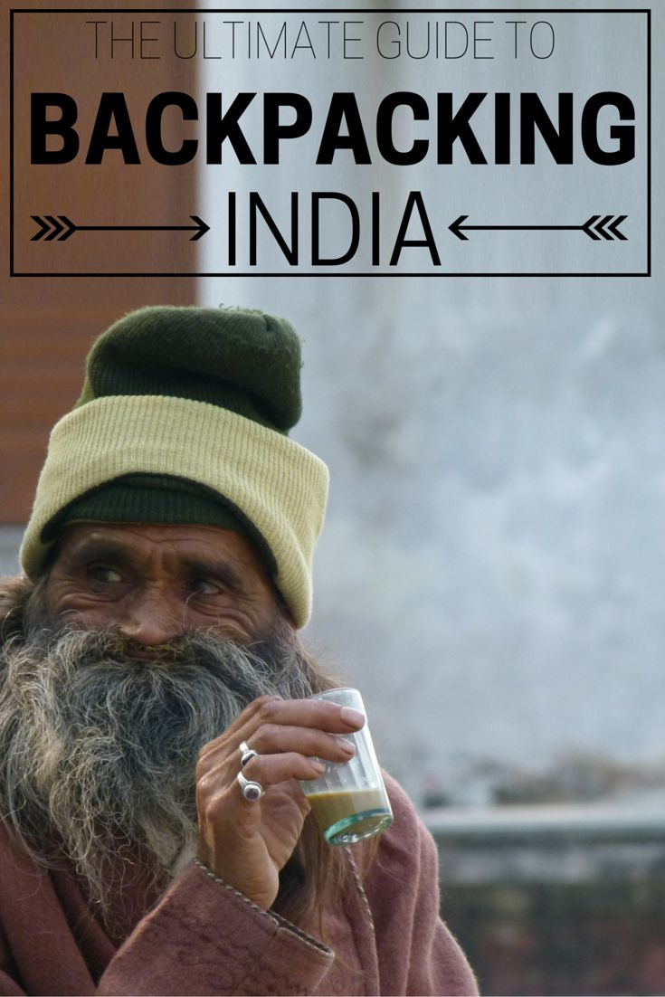 This is the Ultimate Guide to Backpacking India. All you need to know about costs, transport, food, accommodation, must sees, pros and cons, health, safety, visas and much more! This is the only guide you'll need for travelling to India. http://www.goatsontheroad.com/budget-backpacking-guide-to-india/