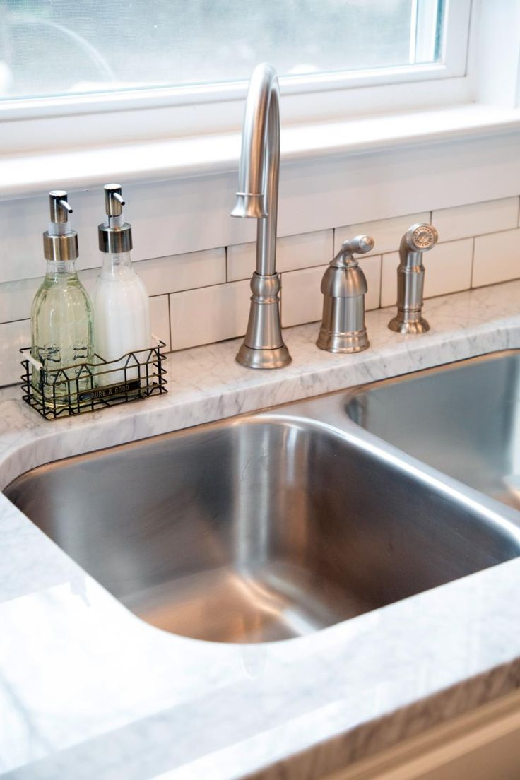 Fixer upper kitchen soap dispenser - Chip And Joanna Take On Their Biggest Fixer Upper To Date When They Help Furniture Designer