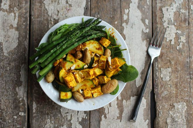 10 Healthy Suppers to Make in 30 Minutes or Less | Nutrition Stripped