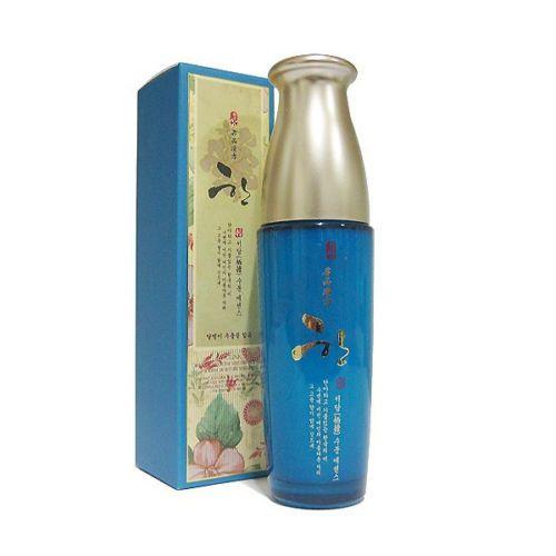 3W CLINIC Oriental Medicine Masterpiece Han Seodam Moisturizing Snail Essence 50ml - FREE Shipping - Kosmeshop