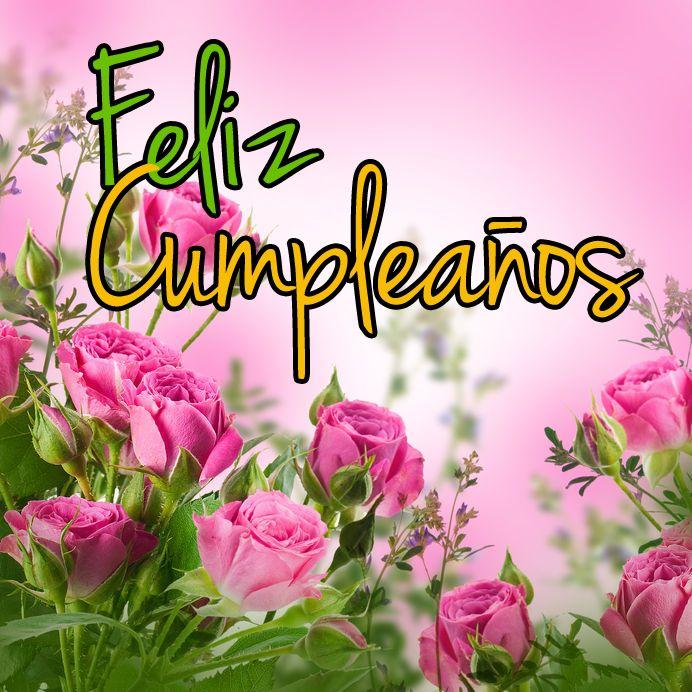 postal-de-feliz-cumpleaños-con-mensaje-y-rosas