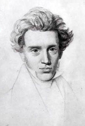 """""""The tyrant dies & his rule ends, the martyr dies & his rule begins.""""    Søren Kierkegaard (1813 – 1855) Danish philosopher, theologian and religious author."""
