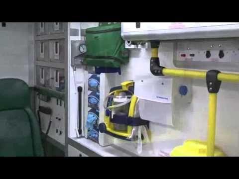 Emergency Ambulance/Choose Well