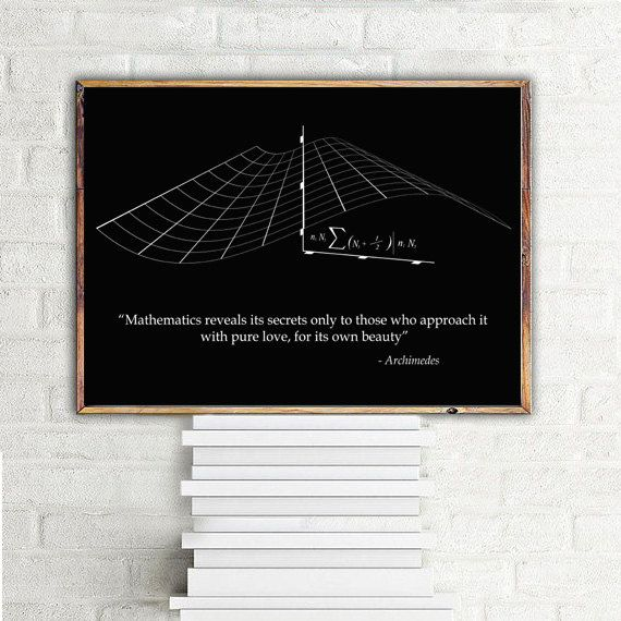 the 25 best archimedes quotes on pinterest famous words. Black Bedroom Furniture Sets. Home Design Ideas