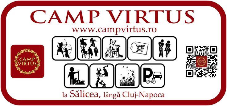 Camp virtus