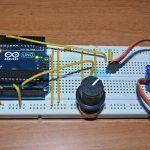 Arduino Servo Motor