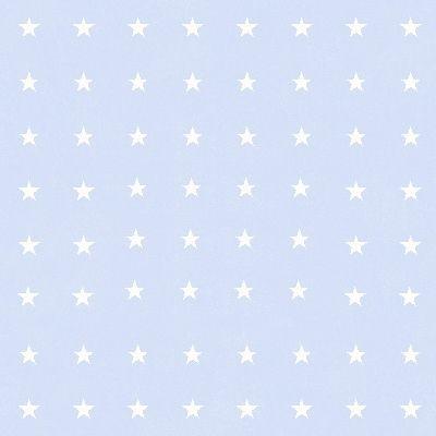 Stjärnor i marin stil från kollektionen Regatta 136459. Klicka för att se fler härliga tapeter för ditt hem!