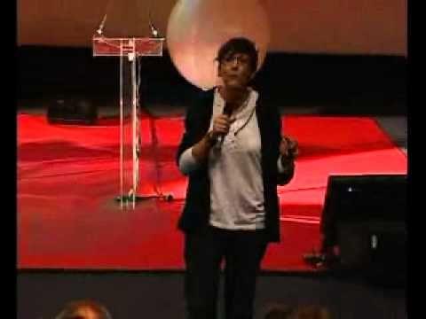 """Gaby Castellanos (SrBurns) en el congreso """"The Future of Advertising"""" de MarketingDirecto.com"""