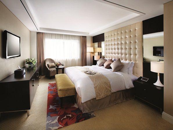 그랜드 앰배서더 서울 프레지덴셜 스위트 룸 (Presidential Suite Room)