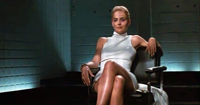 Sharon Stone (Foto: Divulgação)
